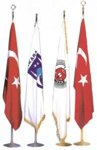 Makam Bayrak Dev Kampanya