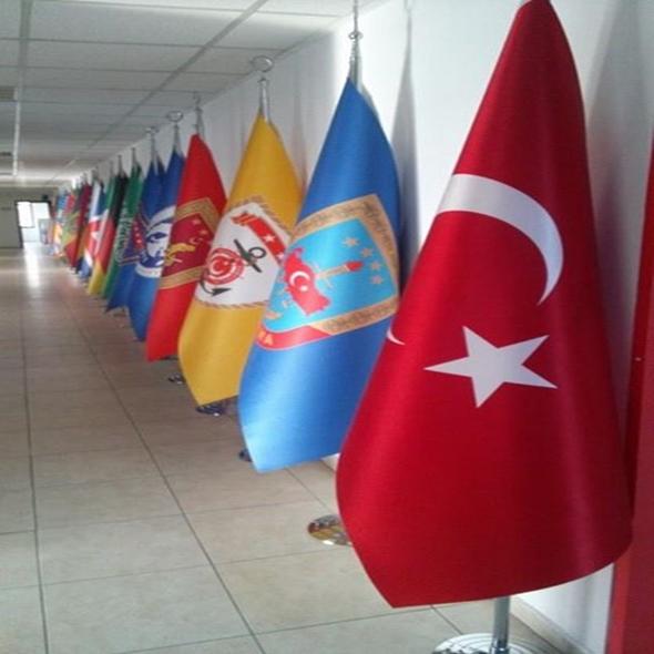 Makam Bayrak Ankara