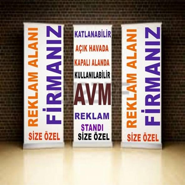 AVM Reklam Bayrak