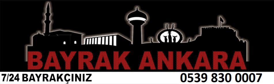 Ankara Bayrak